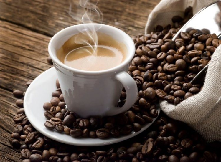 History of Coffee Facts: When Was It First discover
